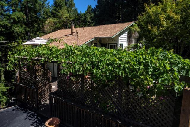 10665 Vineland Rd, Ben Lomond, CA 95005 (#ML81714755) :: Strock Real Estate