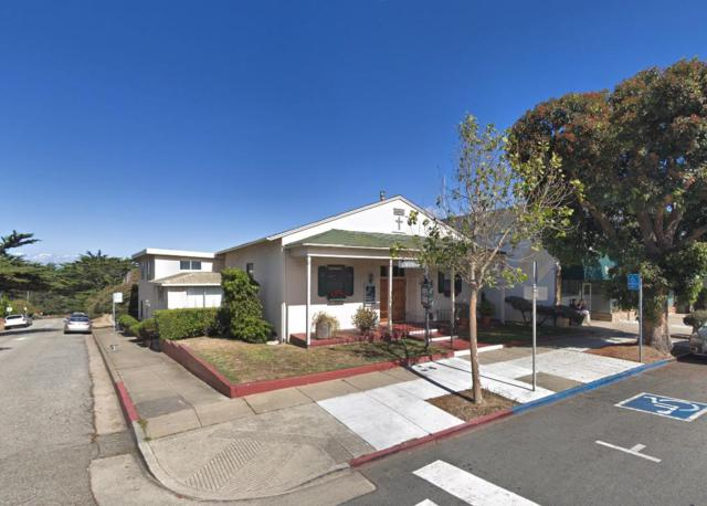 176 Central Ave, Pacific Grove, CA 93950 (#ML81714763) :: The Warfel Gardin Group