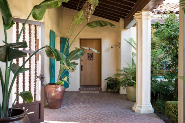978 Pioneer Rd, Pebble Beach, CA 93953 (#ML81714764) :: Intero Real Estate