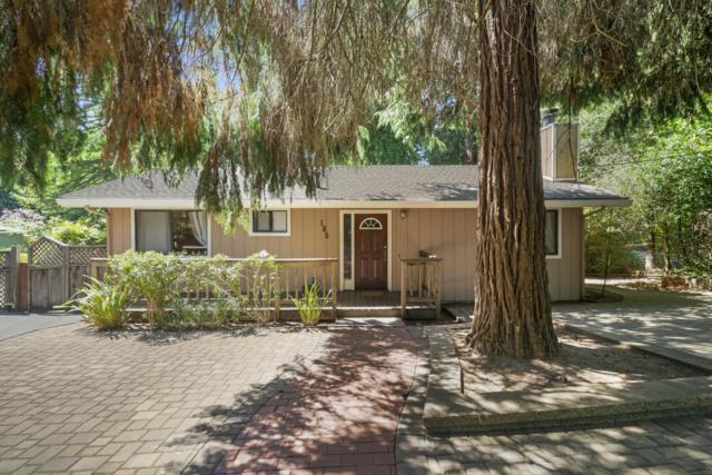 165 Redwood Dr, Felton, CA 95018 (#ML81714769) :: Perisson Real Estate, Inc.