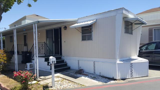 1201 Sycamore Terrace 25, Sunnyvale, CA 94086 (#ML81714771) :: von Kaenel Real Estate Group