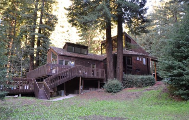 22148 Call Of The Wild, Los Gatos, CA 95033 (#ML81714777) :: von Kaenel Real Estate Group