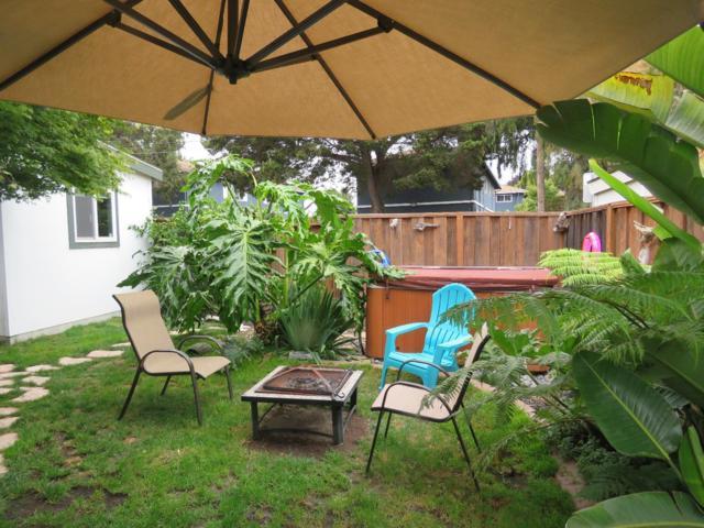 1255 38th Ave 42, Santa Cruz, CA 95062 (#ML81714778) :: Intero Real Estate