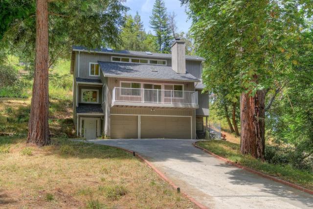 22250 Bear Creek Rd, Los Gatos, CA 95033 (#ML81714781) :: von Kaenel Real Estate Group