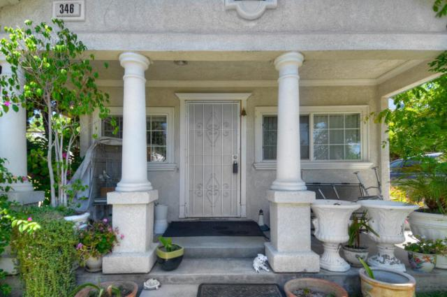 346 Meadow Ln, San Jose, CA 95127 (#ML81714785) :: The Goss Real Estate Group, Keller Williams Bay Area Estates