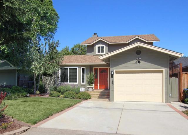 1780 46th Ave, Capitola, CA 95010 (#ML81714788) :: The Goss Real Estate Group, Keller Williams Bay Area Estates