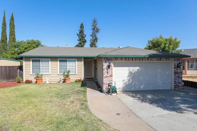 3445 Annandale Pl, San Jose, CA 95121 (#ML81714805) :: The Warfel Gardin Group