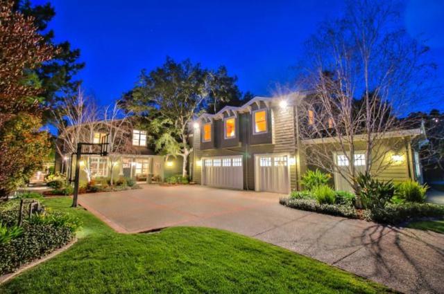 16085 Shannon Rd, Los Gatos, CA 95032 (#ML81714807) :: von Kaenel Real Estate Group