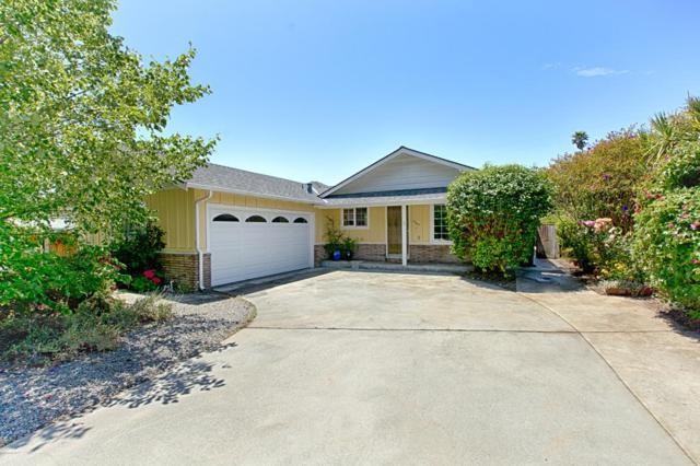 1965 15th Ave, Santa Cruz, CA 95062 (#ML81714822) :: Intero Real Estate