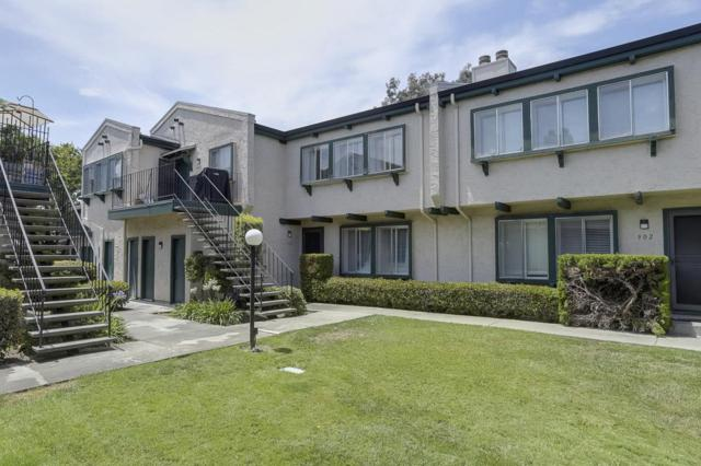1031 Clyde Ave 903, Santa Clara, CA 95054 (#ML81714827) :: von Kaenel Real Estate Group