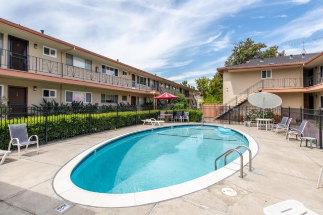 1369 Phelps Ave 9, San Jose, CA 95117 (#ML81714829) :: von Kaenel Real Estate Group