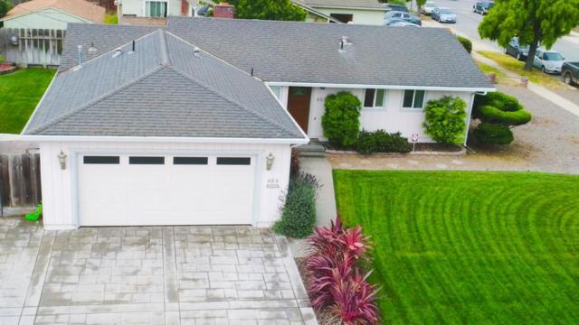 853 Bedford Dr, Salinas, CA 93901 (#ML81714838) :: The Goss Real Estate Group, Keller Williams Bay Area Estates