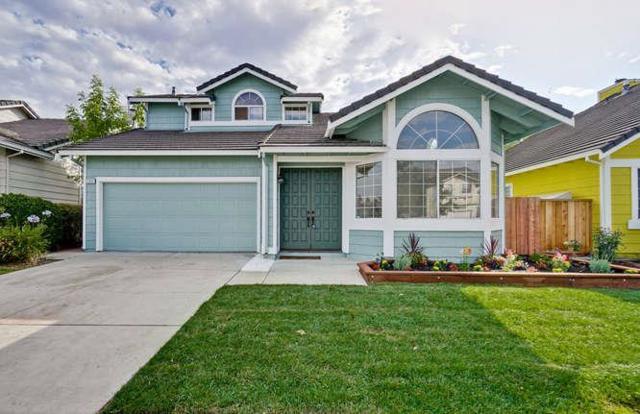 1252 Littleton Dr, San Jose, CA 95131 (#ML81714839) :: Intero Real Estate
