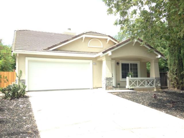 5338 Sandrose Ct, Antioch, CA 94531 (#ML81714840) :: von Kaenel Real Estate Group