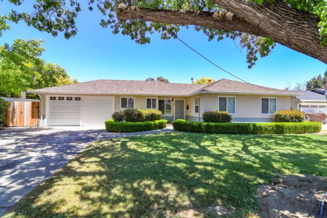 1043 Mcbain Ave, Campbell, CA 95008 (#ML81714842) :: von Kaenel Real Estate Group