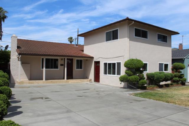 1373 Santa Paula Ave, San Jose, CA 95110 (#ML81714852) :: von Kaenel Real Estate Group