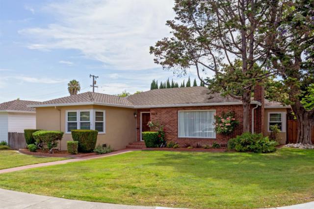 1998 Bel Air Ave, San Jose, CA 95126 (#ML81714854) :: von Kaenel Real Estate Group