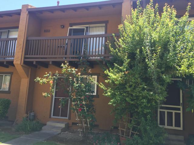 6151 Camino Verde Dr F, San Jose, CA 95119 (#ML81714862) :: The Kulda Real Estate Group