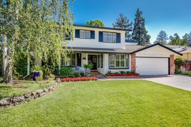 16798 Potter Ct, Los Gatos, CA 95032 (#ML81714868) :: von Kaenel Real Estate Group