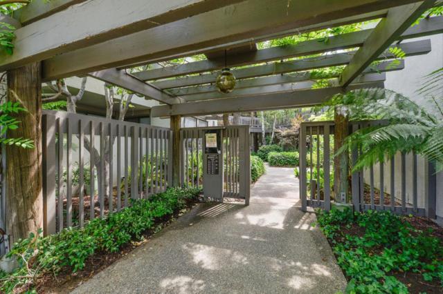 30 Mansion Ct 811, Menlo Park, CA 94025 (#ML81714890) :: Brett Jennings Real Estate Experts