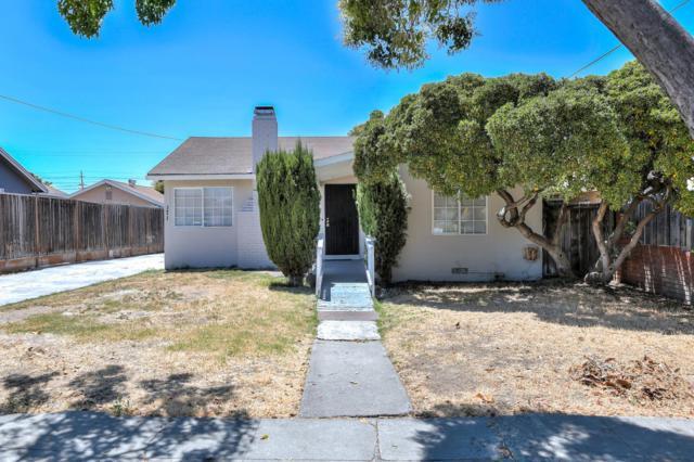 171 Balboa Ave, San Jose, CA 95116 (#ML81714901) :: The Warfel Gardin Group