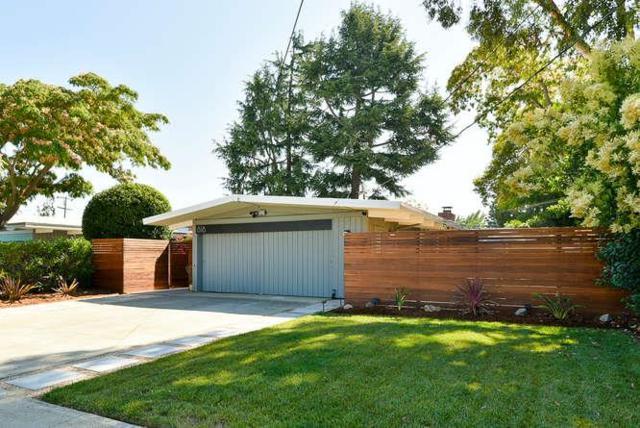 818 Goodwin Ave, San Jose, CA 95128 (#ML81714907) :: The Goss Real Estate Group, Keller Williams Bay Area Estates