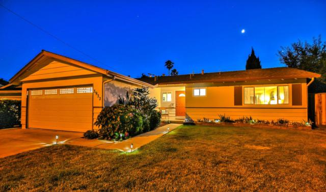 3932 Middletown Ct, Campbell, CA 95008 (#ML81714909) :: Intero Real Estate