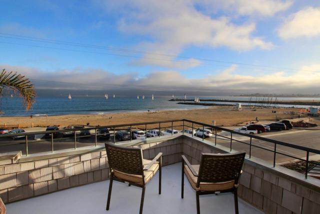 2615 E Cliff Dr, Santa Cruz, CA 95062 (#ML81714913) :: Intero Real Estate