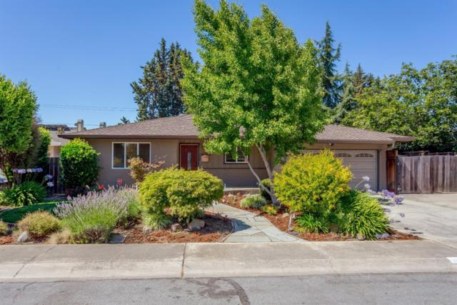 128 Kilmer Ave, Campbell, CA 95008 (#ML81714916) :: RE/MAX Real Estate Services