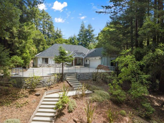 140 Blair Ranch Rd, Scotts Valley, CA 95066 (#ML81714917) :: RE/MAX Real Estate Services