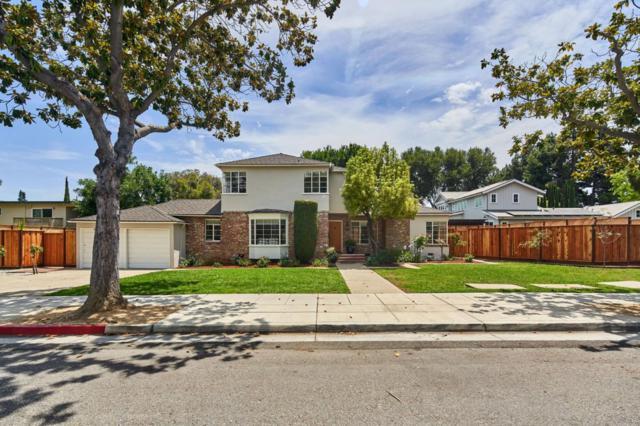 395 S Shoreline Blvd, Mountain View, CA 94041 (#ML81714918) :: Intero Real Estate