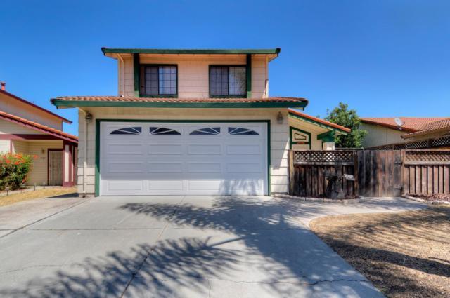 3131 Whitesand Dr, San Jose, CA 95148 (#ML81714922) :: The Warfel Gardin Group