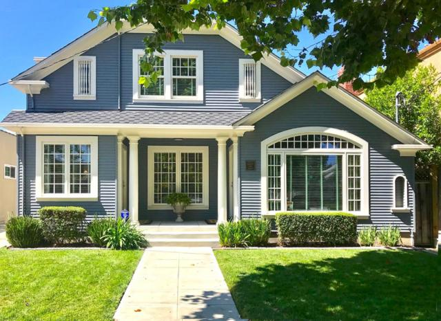 1253 Park Ave, San Jose, CA 95126 (#ML81714924) :: von Kaenel Real Estate Group