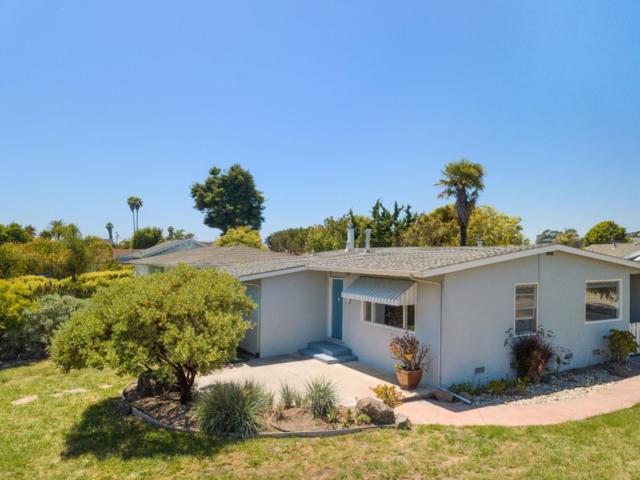 391 26th Ave, Santa Cruz, CA 95062 (#ML81714933) :: Intero Real Estate