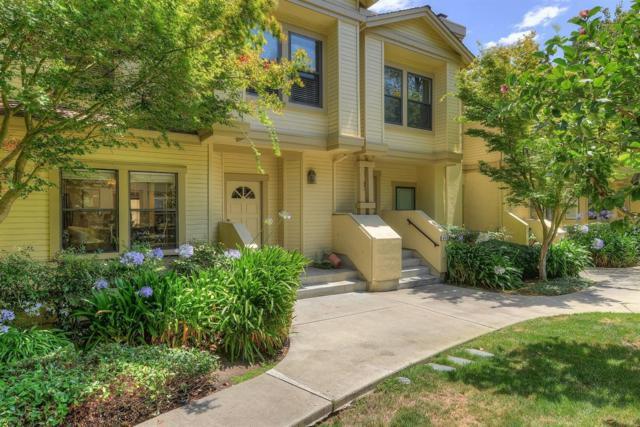 975 La Mesa Ter F, Sunnyvale, CA 94086 (#ML81714934) :: von Kaenel Real Estate Group