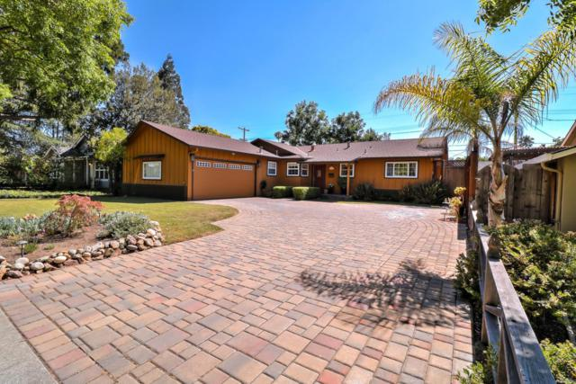 2715 New Jersey Ave, San Jose, CA 95124 (#ML81714935) :: The Warfel Gardin Group