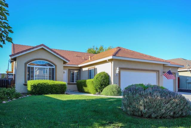 1690 Monte Vista Dr, Hollister, CA 95023 (#ML81714939) :: Perisson Real Estate, Inc.