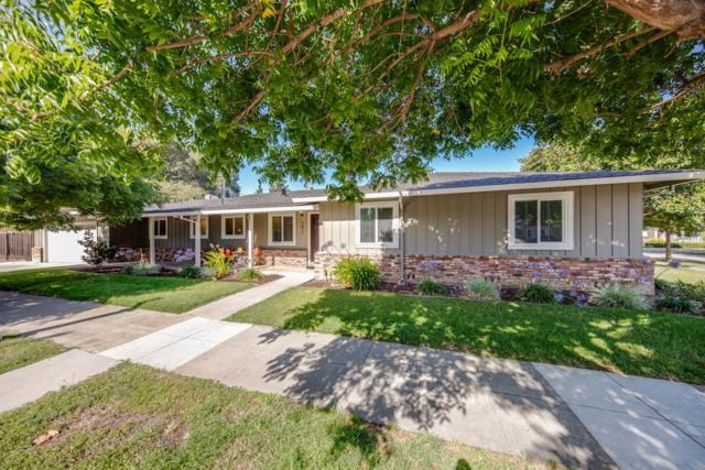 1477 Hicks Ave, San Jose, CA 95125 (#ML81714942) :: The Warfel Gardin Group