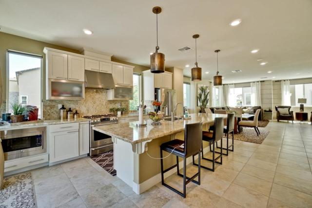702 Avenue One, San Jose, CA 95123 (#ML81714947) :: The Kulda Real Estate Group