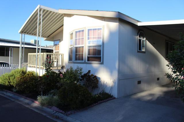 2151 Oakland Rd 404, San Jose, CA 95131 (#ML81714949) :: Intero Real Estate