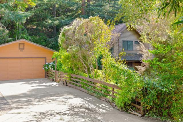 500 Mitchell Dr, Boulder Creek, CA 95006 (#ML81714951) :: von Kaenel Real Estate Group