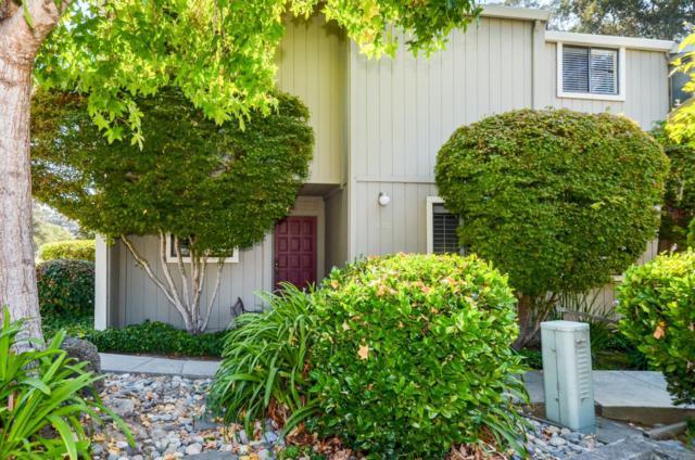 21135 E Cliff Dr, Santa Cruz, CA 95062 (#ML81714954) :: Intero Real Estate