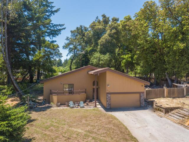 315 Braemoor Dr, Santa Cruz, CA 95060 (#ML81714955) :: Strock Real Estate