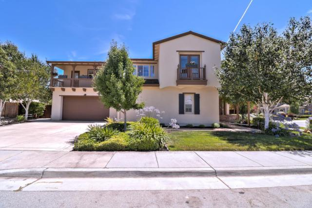 2070 Domaine Ct, Morgan Hill, CA 95037 (#ML81714972) :: Brett Jennings Real Estate Experts