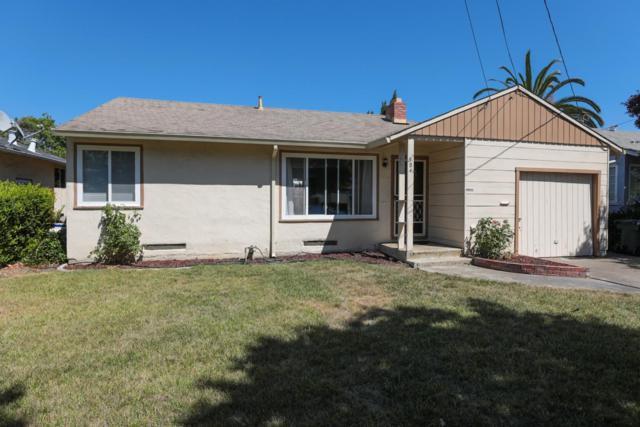 584 Gresham Ave, Sunnyvale, CA 94085 (#ML81714984) :: von Kaenel Real Estate Group