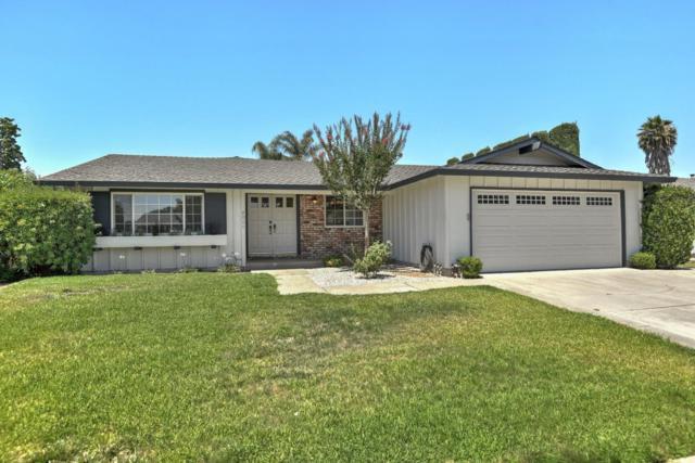 7711 Santa Barbara Dr, Gilroy, CA 95020 (#ML81715002) :: von Kaenel Real Estate Group