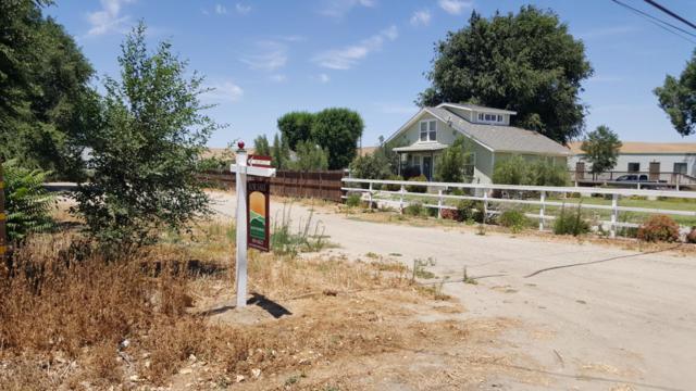 0 Jolon St, San Ardo, CA 93450 (#ML81715014) :: von Kaenel Real Estate Group