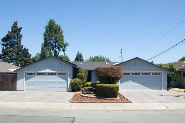 950 S Baywood Ave, San Jose, CA 95128 (#ML81715026) :: Perisson Real Estate, Inc.