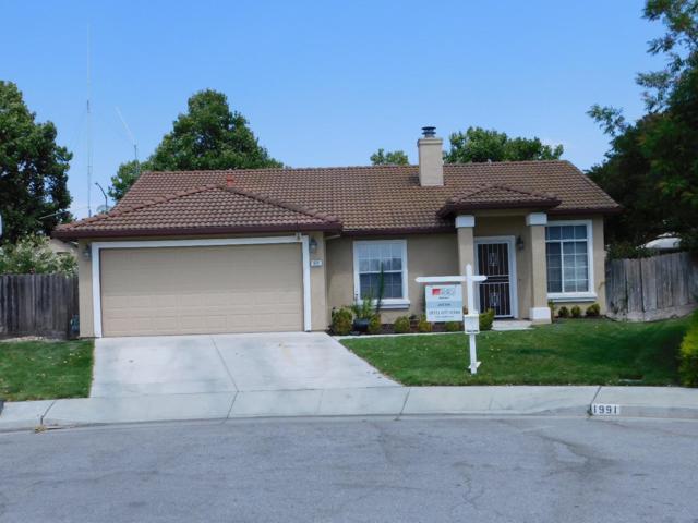 1991 Sycamore Ct, Hollister, CA 95023 (#ML81715040) :: Perisson Real Estate, Inc.