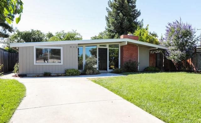 642 Flannery St, Santa Clara, CA 95051 (#ML81715046) :: The Kulda Real Estate Group